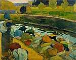 Mosónők (1888) (id: 3973) poszter