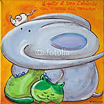 Macska, elefánt és egér (id: 5373)