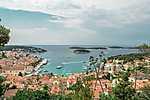 Hvar, Horvátország (id: 17575) poszter