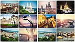 gyönyörű épületek és látnivalók Budapesten (id: 9475)