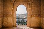Alhambra, Spanyolország (id: 16878) tapéta