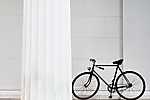 Bicikli - Minimalista fotó (id: 16978) poszter