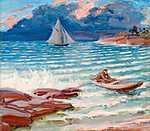 A halász hazatérése (id: 3979) tapéta