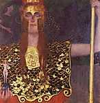 Pallas Athené, 1898 (id: 1081) poszter