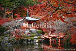 Kiotó temploma (id: 9381) vászonkép