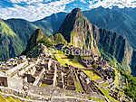 Mach Pichu (id: 5982) falikép keretezve
