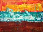 Paul Klee: Zászló (id: 18083) poszter