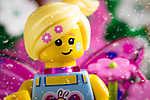 LEGO Characters - Tündérlány (id: 17684) tapéta