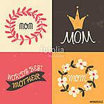 Anyák napi üdvözlőlapok gyűjteménye (id: 10185)