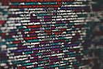 Java kód (id: 17785) többrészes vászonkép