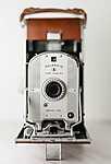 Régi Polaroid fényképezőgép (id: 17287)