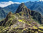 Machu Pichu (id: 5987)