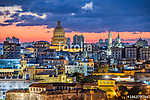 Havana, Cuba Skyline (id: 13289)