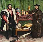 John William Waterhouse : Követek (id: 13389) poszter