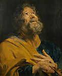 Anthony van Dyck : Szent Péter (id: 19589) vászonkép