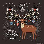 Karácsonyi kártya (id: 12290)