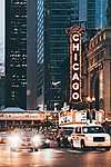 Chicago, Chicago Színház (id: 17090)