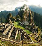 Machu Picchu vesztett városa (id: 5990) többrészes vászonkép