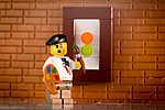 LEGO Characthers - Az alkotás (id: 17691) tapéta