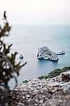 Partner Kollekció: Ibizai panoráma, Spanyolország (id: 16994) poszter