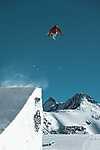 Snowboard  (id: 16895) falikép keretezve