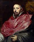 Anthony van Dyck : Antoine Triest, Ghent püspöke (id: 19496)