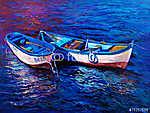Boats (id: 4196) tapéta