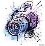 Vízszín Cam (id: 10397) poszter