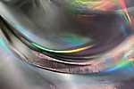 Ezüst-szivrányszín csillanás (id: 17197) poszter