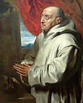 Szent Brúnó (id: 19497) poszter