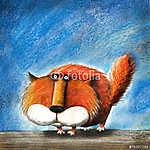Vörös macska (id: 5298)