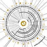 Asztro Naptár 2020. / BW-GOLD 1:1 (id: 20499) poszter