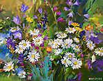 Vincent Van Gogh: Olajfesték kép (id: 4799) poszter