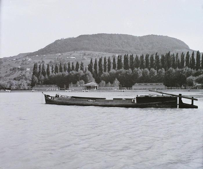 Badacsony (1936), FORTEPAN