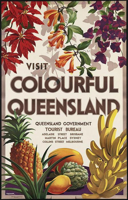 A csodálatos Queensland,