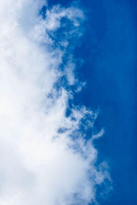Az égbolt, mint az életünk (álló), Partner Kollekció
