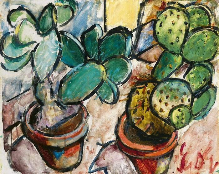 Kaktusz, Dénes Valéria