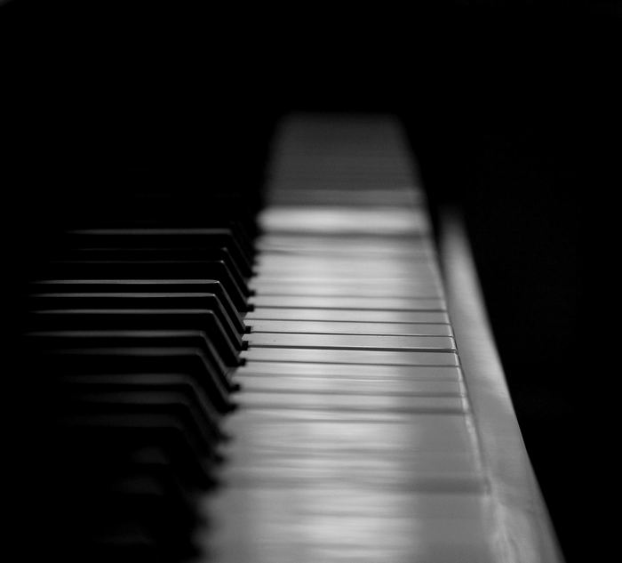 Zongora klaviatúra, Partner Kollekció