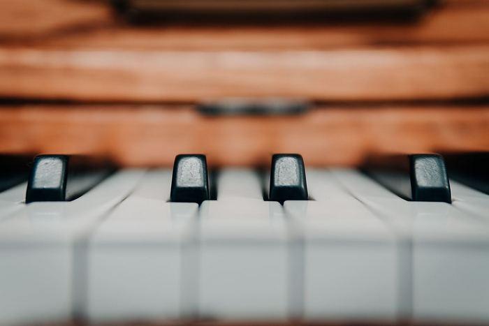 Zongora, Partner Kollekció