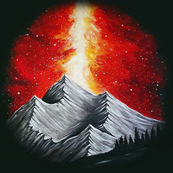 Éjszakai fény hegyek közt, Partner Kollekció