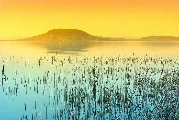 Lake Balaton, Premium Kollekció