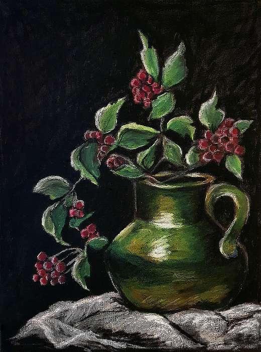 Virágok vázában, Partner Kollekció