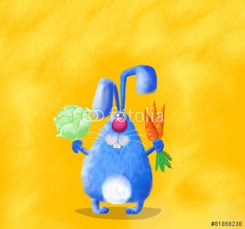 A Blue Rabbit Holding bemutatja, Premium Kollekció