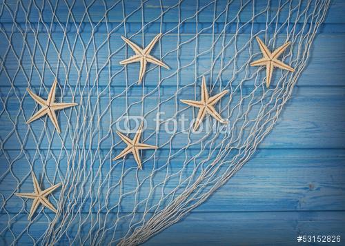 Seastars a halászhálóra, Premium Kollekció
