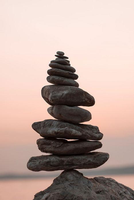 Egyensúly, Partner Kollekció