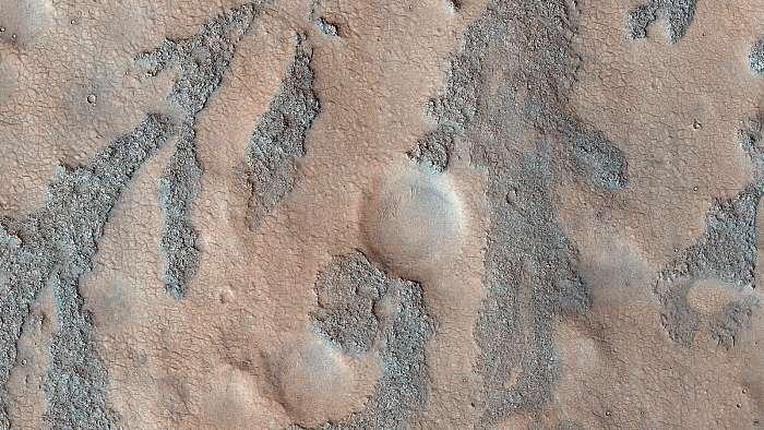 Antoniadi Crater, Mars felszín, Fotóművészek