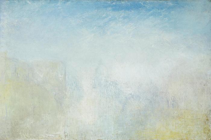Velence, William Turner