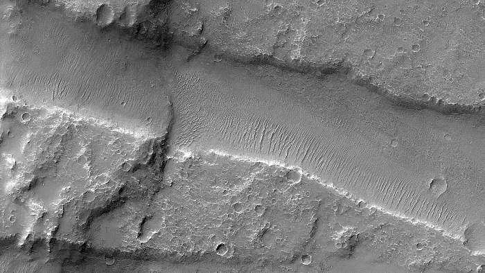Melas Chasma, Valles Marineris, Mars felszín, Fotóművészek