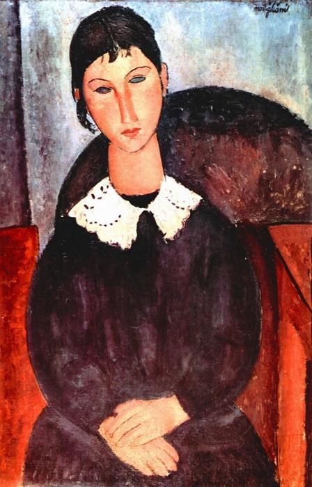 Elvira, Modigliani