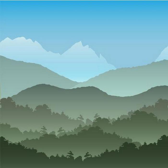 Nyári hegyvidék színei, Partner Kollekció